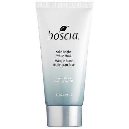 Boscia sake white mask