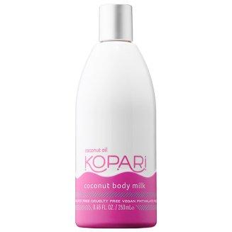 Kopari cocnut body milk
